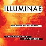 Illuminae | Amie Kaufman,Jay Kristoff