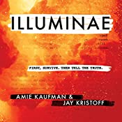 Illuminae: The Illuminae Files, Book 1 | Amie Kaufman, Jay Kristoff