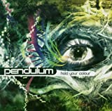 echange, troc Pendulum, Tenor Fly - Hold Your Colour