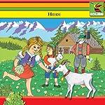 Heidi (Folge 1 + 2) | Johanna Spyri