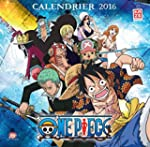 ONE PIECE CALENDRIER 2016