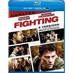Fighting (Blu-ray + DIGITAL HD with UltraViolet)