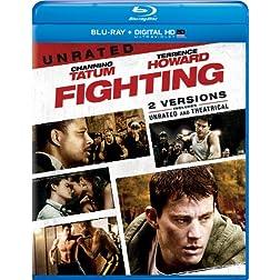 Fighting (Blu-ray + DIGITAL HD with UltraViolet)