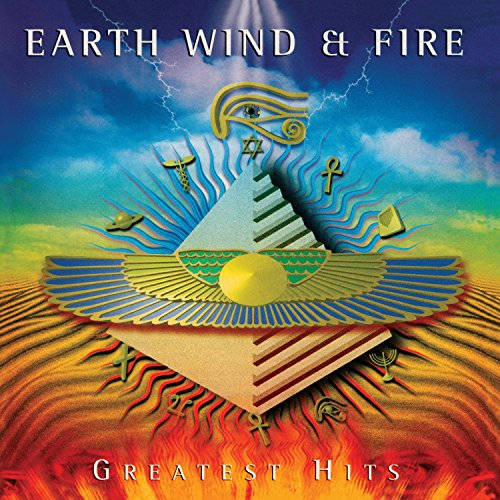 Album Art for Greatest Hits by Earth, Wind & Fire
