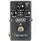 MXR M-300 REVERB リバーブ ギター エフェクター [並行輸入品]