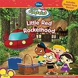 Little Red Rockethood (Little Einsteins) (1423116925) by Marcy Kelman