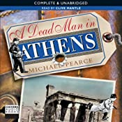 A Dead Man in Athens | [Michael Pearce]