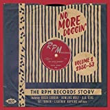 No More Doggin' - The RPM Records Story Volume 1 1950-53
