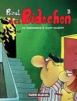 Les Bidochon, tome 3 : En habitation à loyer modéré
