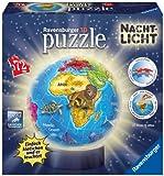Ravensburger-12142-Kindererde-Nachtlicht-puzzleball-72-Teile