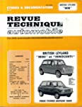 Revue technique automobile : British...