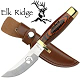 Elk Ridge Personalized Free Engraving - Quality Pocket Knife … (ER-050)