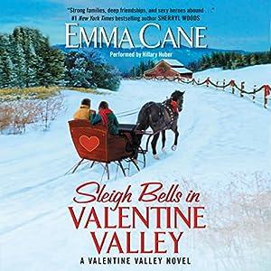 Sleigh Bells in Valentine Valley Audiobook