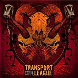 Boogie From Hell (Digipak) By Transport League (2014-09-29)