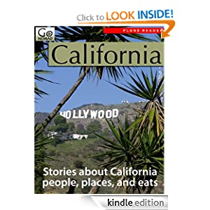 California Plane Reader