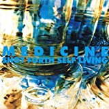 Medicine Shot Forth Self Living [VINYL]