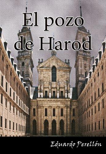 Portada del libro El pozo de harod de Eduardo Perellón