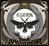 As I Lay Dying Awakened [VINYL]