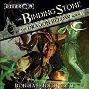 The Binding Stone: Eberron: The Dragon Below, Book 1 | [Don Bassingthwaite]