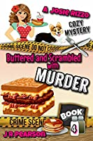 Murder & Maple syrup...  Josie and Tony are back for another savory mystery!  This time, with a stack of pancakes on the side.  Since having their relationship outed—much to Josie's dislike—the couple has been summoned by Mama Rizzo to the family...