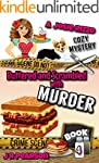Buttered and Scrambled With Murder (A...
