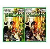 The Talisman Road of Trials Issue Zero - Color & B&W Set ( 2 Comic Issues ) (1623300215) by Stephen King