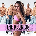 The Reunion: Taken by the Men Who Raised Me | Amber Paige