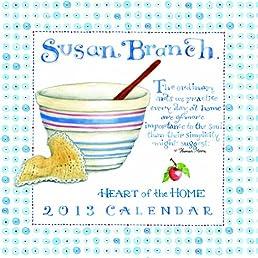 2013 Susan Branch Calendar