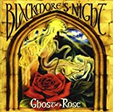 Ghost of a Rose by Blackmore's Night (2010-02-08)