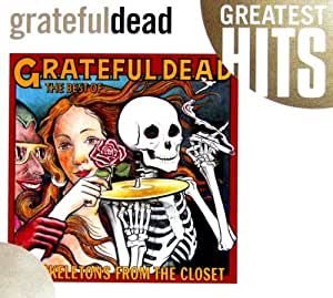 Grateful Dead Skeletons From The Closet Bes Amazon