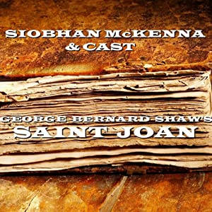 Saint Joan (Dramatised) Audiobook