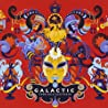 Image of album by Galactic