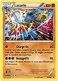 Asmodee - AMAPOK02 - Packs et Sets - Coffret Pokémon Exclusif Lucario