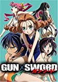 Gun Sword, Vol. 5: Tainted Innocence