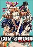 Gun X Sword: V.5 Tainted Innocence (ep.17-20)