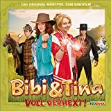 Das Original-Hörspiel Zum Kinofilm 2 - Voll Verhext! [+digital booklet]