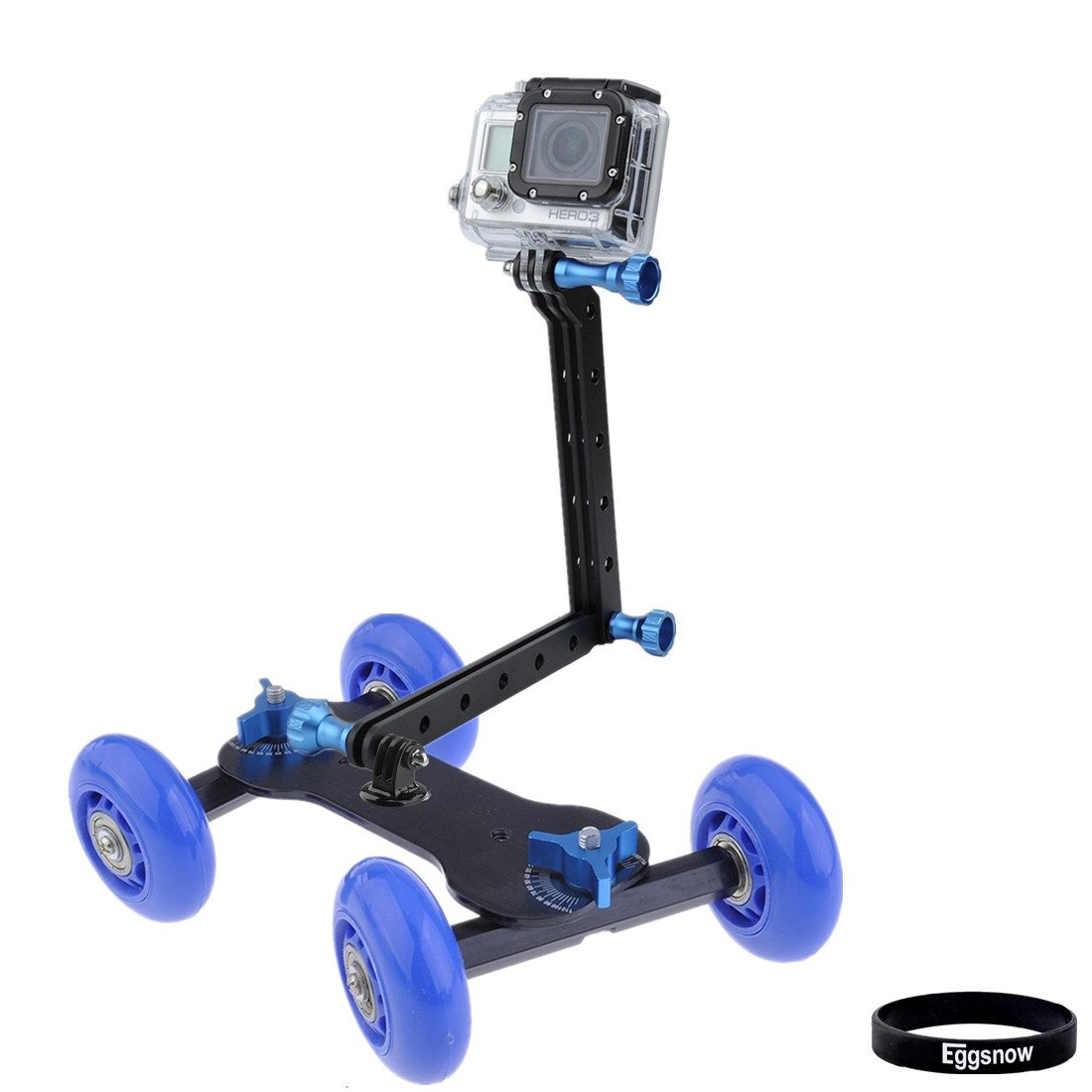 Eggsnow Camera DV Track Dolly Slider VideoCustomer review and more information