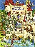 Mein liebstes Wimmelbuch Märchen