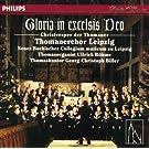 Gloria in excelsis Deo - Christvesper der Thomaner