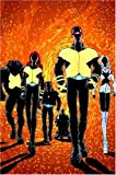 img - for New X-Men Omnibus book / textbook / text book