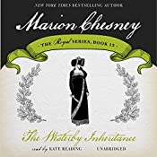 The Westerby Inheritance: Changing Fortunes, Book 1; The Royal Series, Book 15   M. C. Beaton