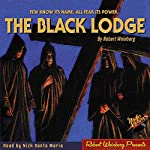 The Black Lodge   Robert Weinberg