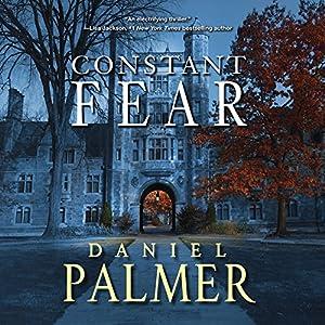 Constant Fear Audiobook