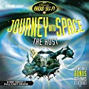 Classic Radio Sci-fi: Journey into Space: The Host Radio/TV Program by Julian Simpson Narrated by Toby Stephens, David Jacobs