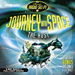 Classic Radio Sci-fi: Journey into Space: The Host | Julian Simpson