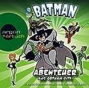 Batman: Abenteuer aus Gotham City Hörbuch von Michael Dahl, Blake A. Hoena Gesprochen von: Torsten Michaelis