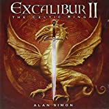 Various Artists Excalibur II - The Celtic Ring [CD + DVD]