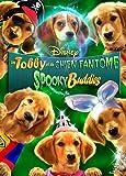 Spooky Buddies / Les Tobby et le Chien Fantôme (Bilingue) (Bilingual)