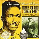 Canned Heat Blues: Legendary 1928