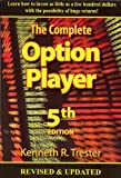 COMPLETE OPTION PLAYER (5TH ED)